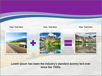 Traveling PowerPoint Template - Slide 22