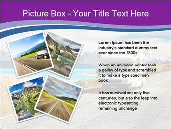 Traveling PowerPoint Template - Slide 23