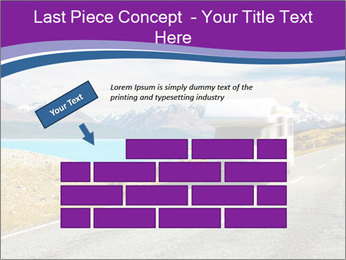 Traveling PowerPoint Template - Slide 46