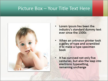 Angry child PowerPoint Templates - Slide 13