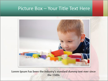 Angry child PowerPoint Templates - Slide 16