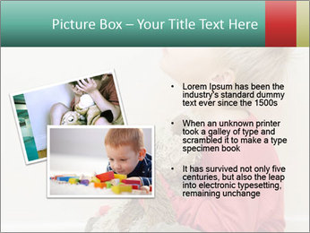 Angry child PowerPoint Templates - Slide 20