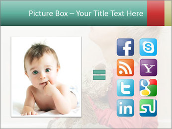 Angry child PowerPoint Templates - Slide 21
