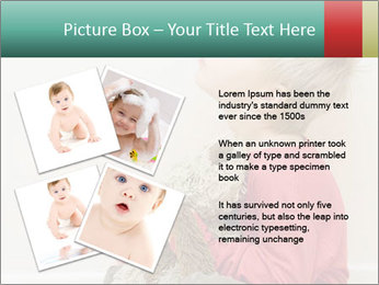Angry child PowerPoint Templates - Slide 23