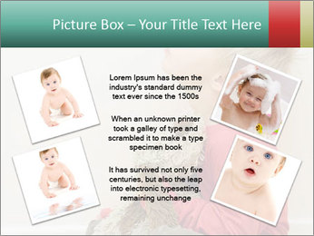 Angry child PowerPoint Templates - Slide 24