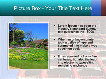 Chinese style PowerPoint Template - Slide 13
