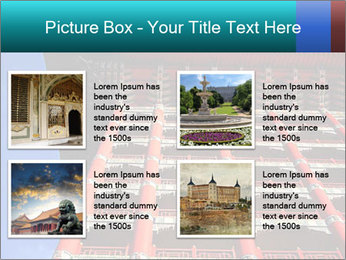 Chinese style PowerPoint Template - Slide 14