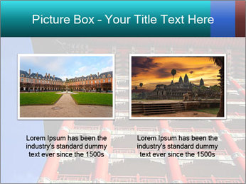 Chinese style PowerPoint Template - Slide 18