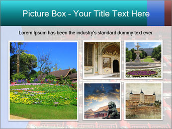 Chinese style PowerPoint Template - Slide 19