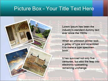 Chinese style PowerPoint Template - Slide 23