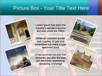 Chinese style PowerPoint Template - Slide 24