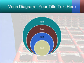 Chinese style PowerPoint Template - Slide 34