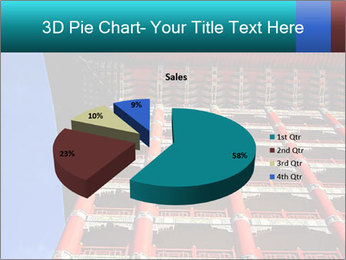 Chinese style PowerPoint Template - Slide 35
