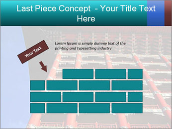 Chinese style PowerPoint Template - Slide 46