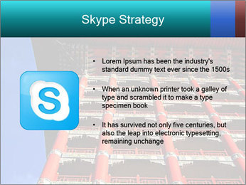Chinese style PowerPoint Template - Slide 8