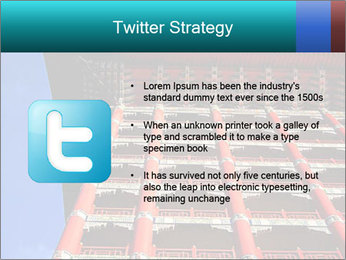 Chinese style PowerPoint Template - Slide 9