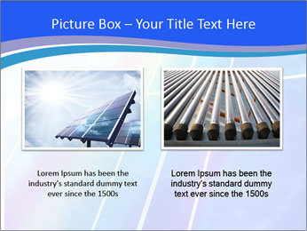 Solar panel PowerPoint Template - Slide 18