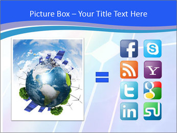 Solar panel PowerPoint Template - Slide 21