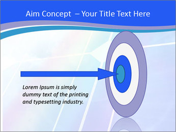 Solar panel PowerPoint Template - Slide 83