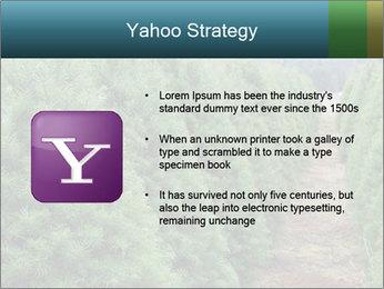 Christmas Tree Farm PowerPoint Template - Slide 11