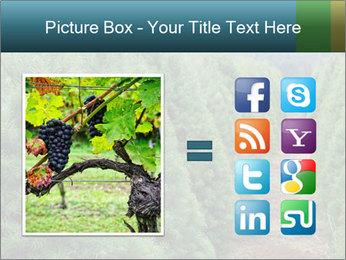 Christmas Tree Farm PowerPoint Template - Slide 21