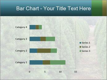 Christmas Tree Farm PowerPoint Template - Slide 52