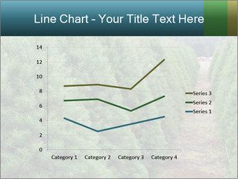 Christmas Tree Farm PowerPoint Template - Slide 54