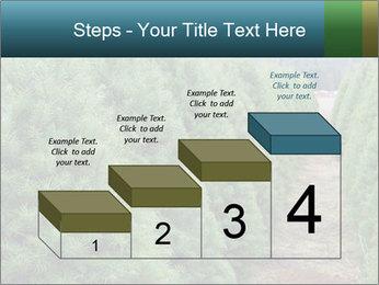 Christmas Tree Farm PowerPoint Template - Slide 64