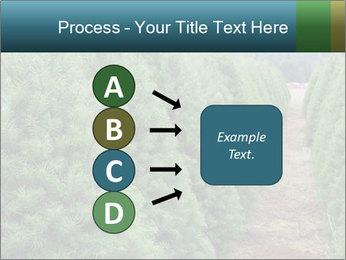 Christmas Tree Farm PowerPoint Template - Slide 94