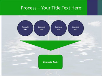 Body of Water PowerPoint Template - Slide 93