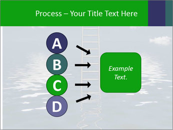Body of Water PowerPoint Template - Slide 94