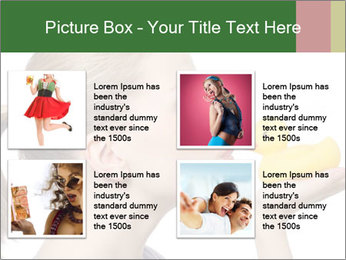 0000087779 PowerPoint Template - Slide 14