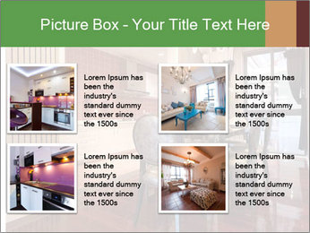 The luxury room PowerPoint Templates - Slide 14