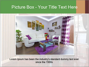 The luxury room PowerPoint Templates - Slide 15