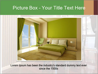 The luxury room PowerPoint Templates - Slide 16