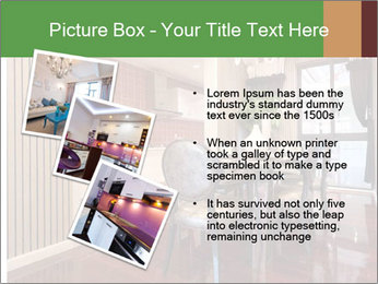 The luxury room PowerPoint Templates - Slide 17