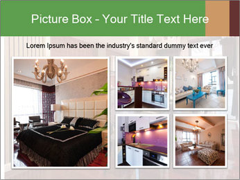The luxury room PowerPoint Templates - Slide 19