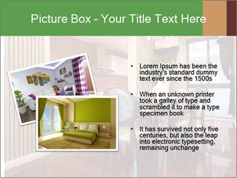 The luxury room PowerPoint Templates - Slide 20