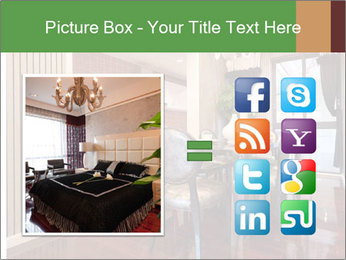 The luxury room PowerPoint Templates - Slide 21