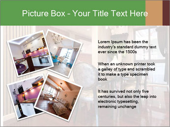The luxury room PowerPoint Templates - Slide 23