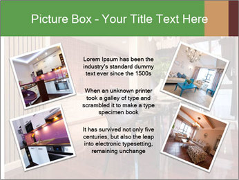 The luxury room PowerPoint Templates - Slide 24