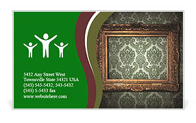 0000087784 Business Card Template