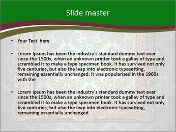 0000087784 PowerPoint Template - Slide 2