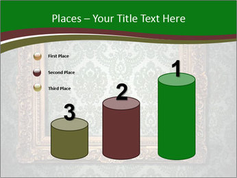 Frames on the wall PowerPoint Templates - Slide 65