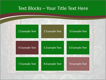 Frames on the wall PowerPoint Templates - Slide 68