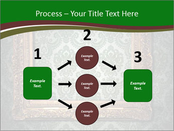 Frames on the wall PowerPoint Templates - Slide 92