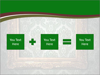 Frames on the wall PowerPoint Templates - Slide 95