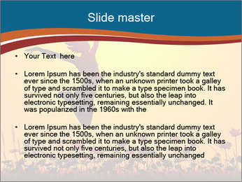 0000087785 PowerPoint Template - Slide 2