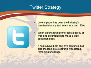 0000087785 PowerPoint Template - Slide 9