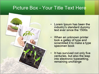 0000087787 PowerPoint Template - Slide 17